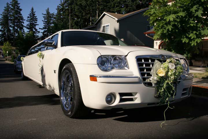 New Braunfels TX Wedding & Events Limos