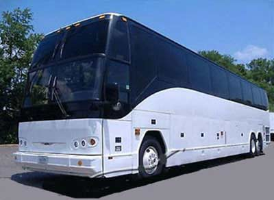 New Braunfels TX Party Bus / Coaches